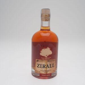 Orujo Tostado Zirall